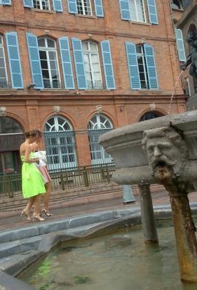Toulouse (France), 19 septembre 2015