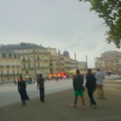 Montpellier (France), 12 septembre 2015