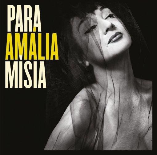 Mísia | Para Amália (2015)