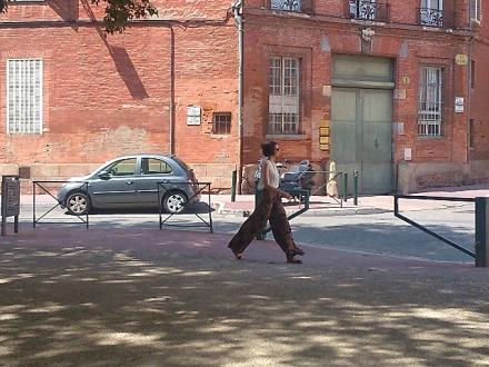 Toulouse (France), 30 juillet 2016
