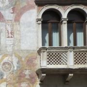 Trento (Italia) = Trente (Italie), 7 juillet 2016