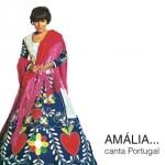 Amália Rodrigues. Amália canta Portugal (2016)