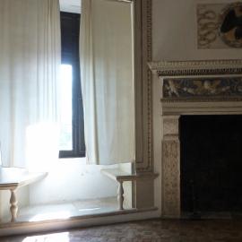 Urbino (Marches, Italie = Marche, Italia), Palazzo ducale, 4 juillet 2017