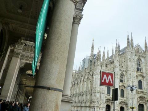 Milan (Italie) / Milano (Italia), 6 novembre 2017