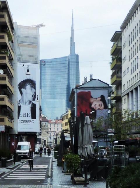 Milan (Italie) / Milano (Italia), 7 novembre 2017