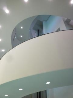 Milan (Italie), Museo del Novecento, 9 novembre 2017