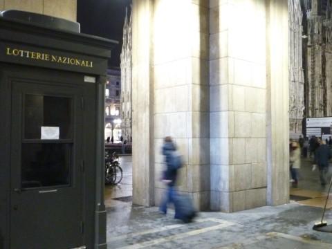 Milan (Italie), 9 novembre 2017