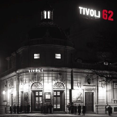 Tivoli 62 : espectáculo de homenagem a Filipe Pinto. Portugal : Ed. Valentim de Carvalho, © et ℗2015. Enregistrement public, Lisbonne, Teatro Tivoli, 29 novembre 1962.