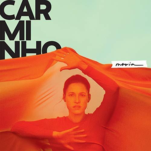 Carminho. Maria (2018)