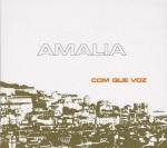 Amália Rodrigues | Com que voz (nouvelle édition, 2019)
