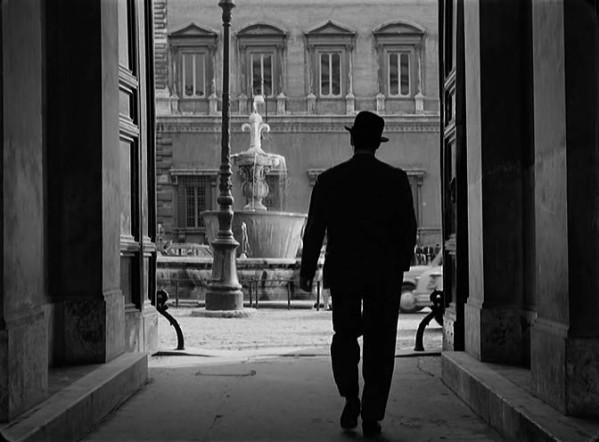 Un Maledetto imbroglio (1959). Pietro Germi, réalisation