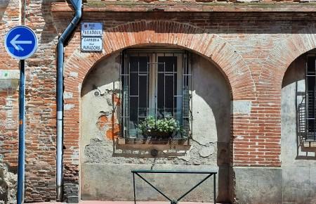 Toulouse (Occitanie, France), 22 juillet 2020