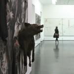 Exposition Viva Gino ! Une vie dans l'art, musée des Abattoirs, Toulouse, 2020.