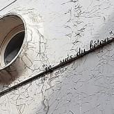 « Je suis du béton ». Crémone (Lombardie, Italie) = Cremona (Lombardia, Italia), 27 juin 2021